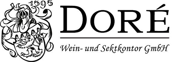 Logo von Doré Wein